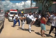 Ação do demônio: Mais de 80 estudantes ficam possuídos em escola peruana