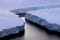 Uma grande fonte de radiação geotérmica pode ser a causa do derretimento da camada de gelo na Antártida