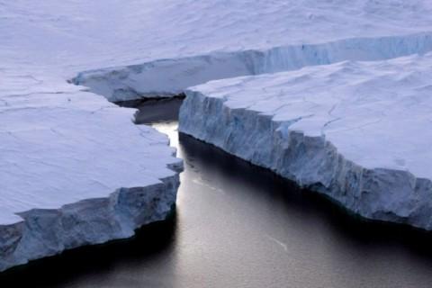 Antártida (Foto: AFP/Torsten Blackwood)