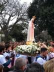 Arquidiocese argentina se consagra ao Imaculado Coração de Maria