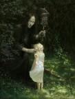 Ritos diabólicos envolvendo, especialmente, o sacrifício de crianças, precedem o aparecimento do Anticristo
