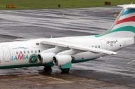 LAMIA - o nome de um antigo demônio estampava a lateral do avião cujo acidente vitimou mais de 70 pessoas