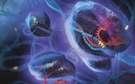 Cientistas mudam DNA de embriões humanos