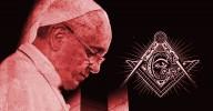 Por que os maçons amam o Papa Francisco? (Parte III)
