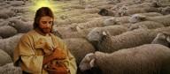 Eu Sou o Bom Pastor, a Única Luz a guiar o Rebanho (04-06-2019)
