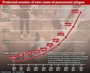 'HAVERÁ PESTES...' (Mt 24, 7) - Praga mortal espalha-se avassaladoramente pela África