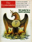 Nova Ordem Mundial chegando: O jogo do fim da economia continua