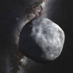 'É questão de tempo até um grande asteroide nos atingir', diz ex-astronauta
