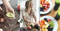 Os 10 melhores alimentos anti-envelhecimento para passar dos 40 com muita saúde