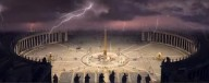 Profecia: AS 2 IGREJAS (Por Padre Meinvielle)