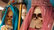 Culto à 'Santa Morte' – quem adora a morte, adora o demônio e suas obras