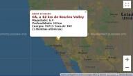 '... E HAVERÁ TERREMOTOS EM VÁRIOS LUGARES' (Mt 24, 7) - Califórnia treme - Poderoso terremoto de 7.1 atinge a Califórnia neste sábado (6-7-2019)