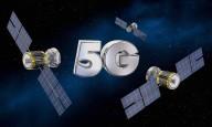 Tecnologia 5G chegando: 20.000 satélites 5G a serem lançados enviando feixes perigosos de intensa radiação de micro-ondas em todo o mundo