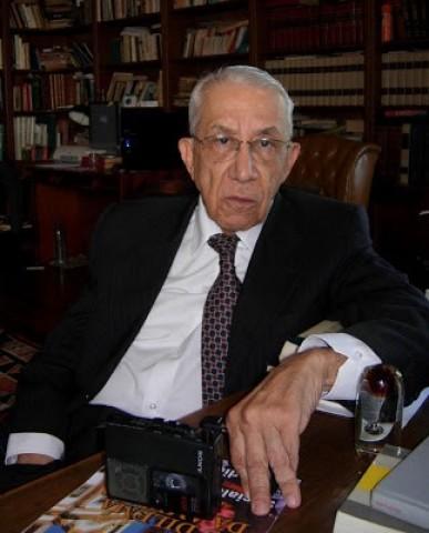 Prof. José Carlos Almeida de Azevedo.