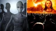 Doutrina de demônios: Deus não existe e os aliens seriam os nossos criadores. E agora estariam retornando para nos levar embora