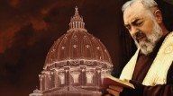 Padre Pio, por volta de 1960: Satanás em breve virá governar uma falsa Igreja (vídeo)