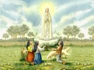 Fátima – Parte 2:  Nossa Senhora aparece aos pastorinhos