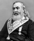Albert Pike.