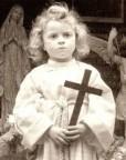 Gilles Bouhours, mensageiro de Nossa Senhora ao Papa Pio XII