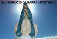 Dois dias antes das manifestações em Fátima, Nossa Senhora aparece no Barral. Conheça a mensagem de Nossa Senhora da Paz