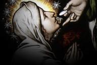 Um plano diabólico contra a Eucaristia - O diabo quer levar as almas para o inferno através da profanação do Santíssimo Sacramento