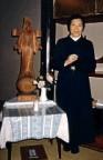Irmã Agnes Sasagawa e a mensagem da Virgem Maria em Akita, no Japão, para nossos dias