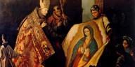 Fatos cientificamente inexplicáveis sobre a Imagem de Guadalupe