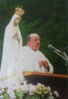 ESTES SÃO OS TEMPOS (Nossa Senhora ao Padre Gobbi, em 13 de Maio de 1988)