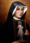 Santa Faustina Kowalska e as visões do purgatório, inferno e céu