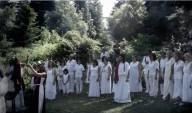 Dispara o culto a antigos deuses pagãos em todo o mundo