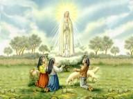Nossa Senhora de Fátima – A Profecia e o Segredo