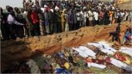 'SE A MIM ME PERSEGUIRAM, TAMBÉM PERSEGUIRÃO A VÓS' (Jo 15, 20)     16 mil cristãos foram mortos por jihadistas na Nigéria nos últimos anos