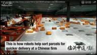 Ao invés de homens, robôs!