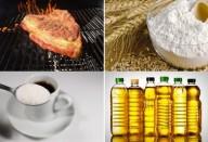 14 alimentos que causam câncer e que você não deveria comer