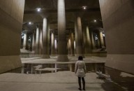 Planejamento para o Apocalipse: Elite no Texas planeja construir mini cidade subterrânea