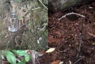 Aumentando o fluxo da nascente de água doce (vídeo)
