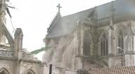 'QUANDO VIER O FILHO DO HOMEM, PORVENTURA ACHARÁ FÉ NA TERRA?' (Lc 18, 8)   2800 templos cristãos serão demolidos na França
