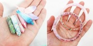 Embriões humanos congelados estão sendo transformados em joias para uso dos pais como objeto de enfeite