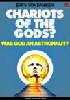 Ancient Aliens está basada en el libro de Erich Von Daniken %u2018Los Carros de los Dioses%u2019.