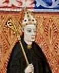 São Leofredo, o abade que deu uma surra no demônio