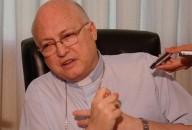 Dom Rogelio Livieres.