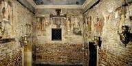 Transladação da Casa da Virgem de Loreto