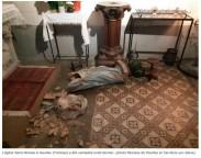 QUANDO VIER O FILHO DO HOMEM, PORVENTURA ACHARÁ FÉ NA TERRA? (Lc 18, 8)   Vandalismo e profanação de igrejas católicas na França