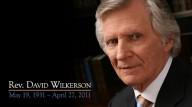 Revelações proféticas para os últimos dias, dadas ao Pastor David Wilkerson