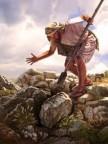 O Reino dos céus é semelhante a um tesouro escondido num campo