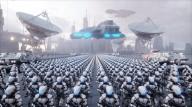 As máquinas se tornarão bilhões de vezes mais inteligentes que os humanos? A humanidade precisará se fundir com as máquinas para sobreviver?