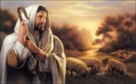 Jesus, o Bom Pastor: Minhas amadas ovelhas, lembrai-vos que meu adversário anda como leão rugindo, buscando a quem devorar, portanto deveis orar a todo instante, porque o inimigo de vossa alma não vos dá trégua (11-02-2019)