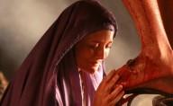 Nossa Senhora de Anguera (BA/Brasil): Queridos filhos, ficai hoje Comigo aos pés da Cruz. É Sexta-feira da Paixão.