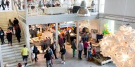 Retuna: o primeiro shopping center do mundo dedicado somente à reutilização e à reciclagem