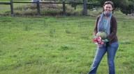 Menos estresse, mais liberdade: a australiana que vive há um ano sem dinheiro